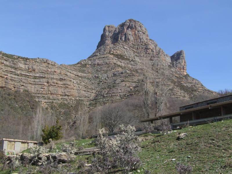 Consideraciones para próximas salidas sendero-montañeras de Abril