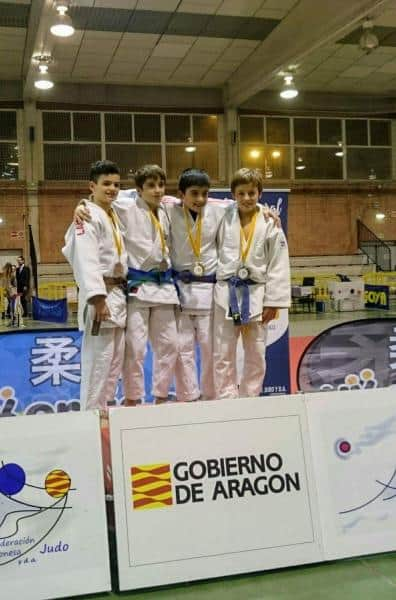 Nuestros 2 participantes han conseguido la medalla de plata