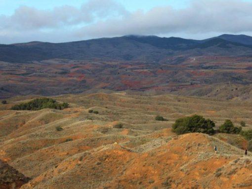 Los corredores del CAS comienzan la Copa de Aragón de Carreras por Montaña. Domingo 11 de Marzo en Daroca