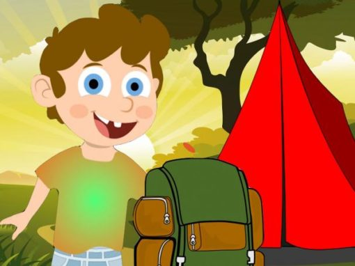 Próxima Acampada del Chiquicas. Finde del 9 y 10 de Junio