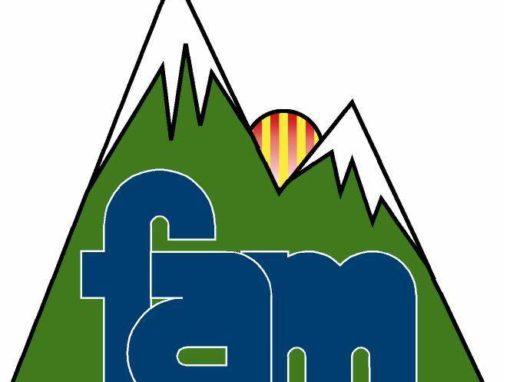 Informaciones varias de la FAM (Federación Aragonesa de Montañismo).