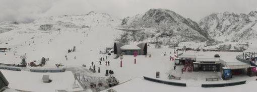 Jornada social de Esquí alpino en Piau Engaly. Sábado 26 de Enero