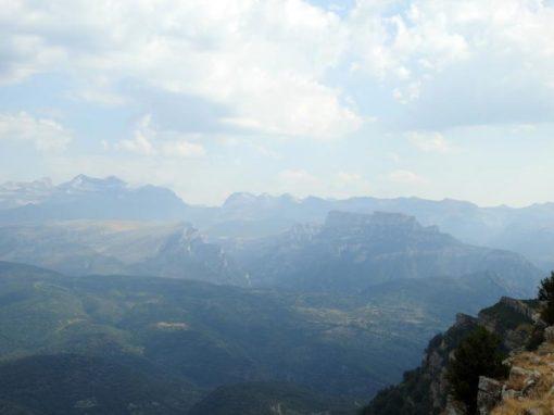 Ascensión al Pico Nabaín (1.796 m)