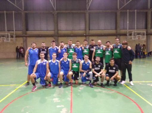 Basket Sobrarbe 67 - Pirineos Sagrado Corazón 73