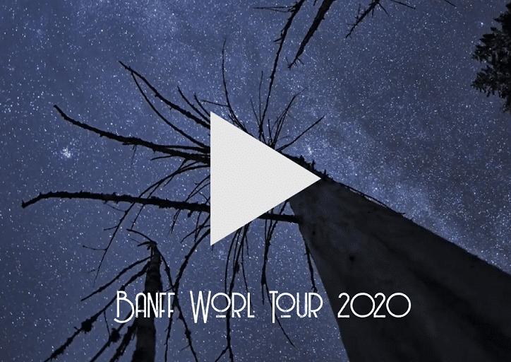 Ya queda muy poco para el Banff Tour Boltaña 2020.