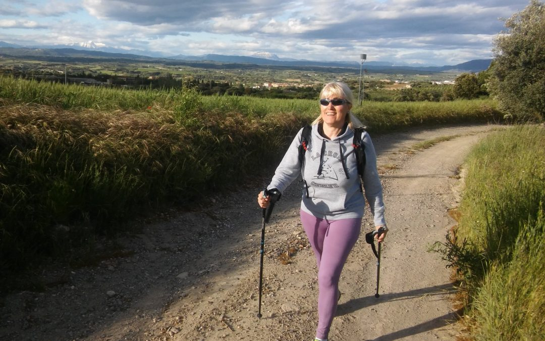 Tristeza por el fallecimiento de nuestra amiga Isabel Girón Turmo