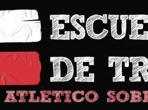 SE PONE EN MARCHA LA ESCUELA DE TRAIL DEL CLUB ATLÉTICO SOBRARBE