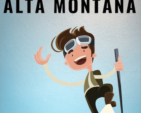 CAMPUS DE INICIACIÓN A LA ALTA MONTAÑA